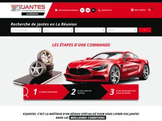 Jantes auto Réunion - 97jantes La Réunion