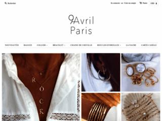 Détails : Toutes les catégories de bijoux à votre disposition