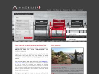 Agence Immobilière Niçoise