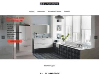 A2L Plomberie Plombier Chauffagiste Sanitaires Salle de Bain