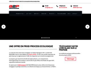 Détails : A2P Industrie