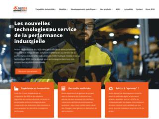 A2SI - Solutions de traçabilité automatique
