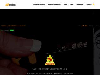 Détails : Vitrier, serrurier d' urgence Le Havre