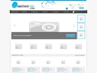 Abattant-wc
