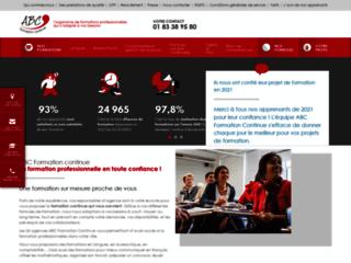 Détails : Agence de formation professionnelle proche de vous