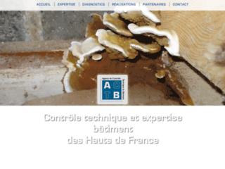 Diagnostic immobilier - Calais (62)