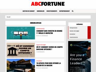 gagner de l'argent avec ABC Fortune