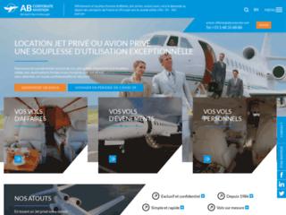 Détails : Avion-taxi