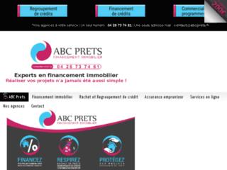 Détails : Isère: ABC PRETS vous propose les meilleurs taux immobiliers