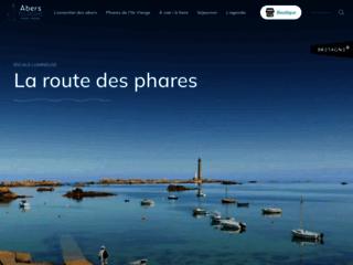 Détails : Office de Tourisme du Pays des Abers
