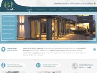 Détails : Electricien dans le Hainaut