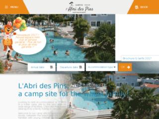 Détails : Camping idéal à Saint-Jean-de-Monts