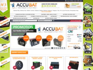 Accubat.fr