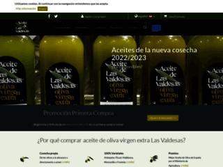 Détails : Producteur d'huile d'olive extra vierge d'Espagne