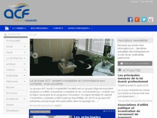 Détails : ACF Expertise comptable