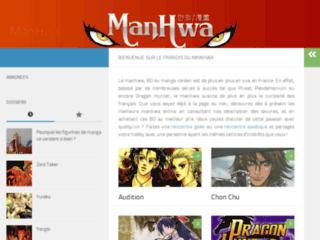 Acheter un Manga en ligne