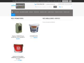 Acheter de la peinture de qualité sur Achat-peinture.fr