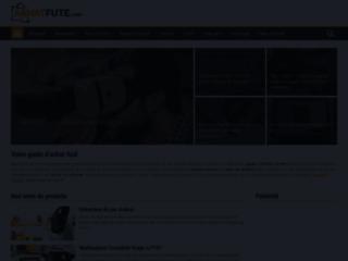 Détails : Achat Futé, réalisez les meilleurs achats en ligne