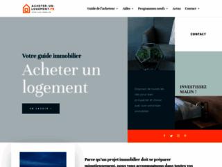 Détails : Agence immobilière à Grenoble