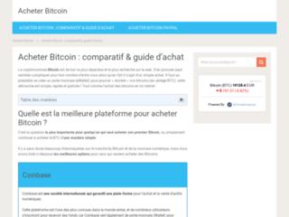 Détails : https://www.acheterbitcoin.net/