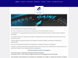Détails : ACT'OP - Optimisation de la Performance des PME