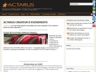 Actarus-loheac.com