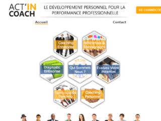 Détails : Coaching en ligne confiance en soi et leadership