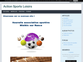 Action Sports Loisirs