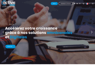 Active Contact : agence de télémarketing en Tunisie