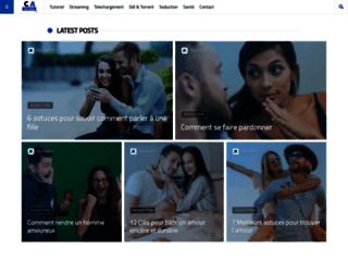 Actu-solutions Meilleure reference pour trouver les sites de streaming Gratuits