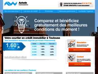 Actwin Financements