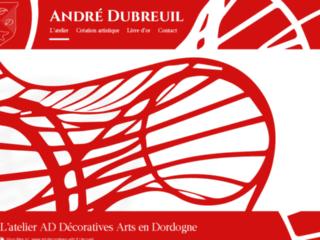 Détails : Création artistique, Mareuil (24)