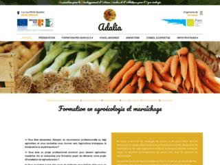 Formation : Association Adalia à Embrun 05