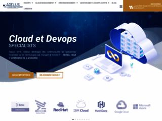 Détails : Externalisation et infogérance informatique