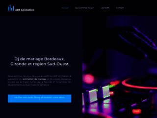 Détails : Animateur de soirées privées à Bordeaux