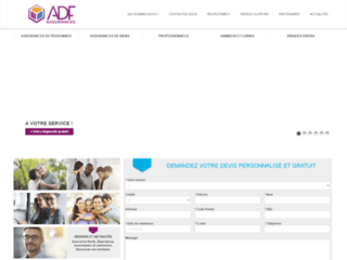 Assurance de France