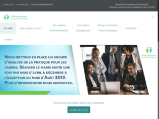 Formation Professionnelle | Adimpletionum
