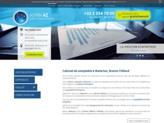 Détails : Cabinet de comptable à Waterloo, Braine-l'Alleud