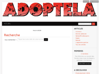 AdopteLa