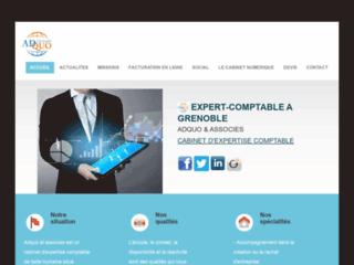 Détails : Cabinet expert-comptable Grenoble