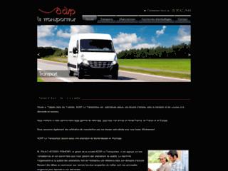 Détails : Transports nationaux, régionaux et internationaux Trappes - ADSP le Transporteur