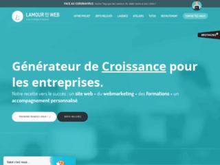 Détails : Advansys  : E-commerce et boutique en ligne