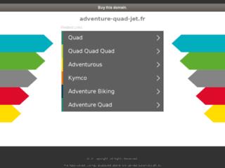 http://www.adventure-quad-jet.fr/quad/