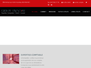 Groupe Finexcom Montpellier