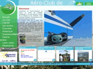 Aéroclub de l'Ardèche