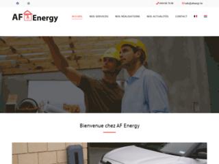 AF Energy, des artisans qualifiés et expérimentés pour vos travaux de rénovation à Bruxelles