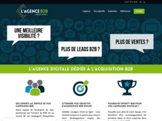 Détails : Agence BtoB