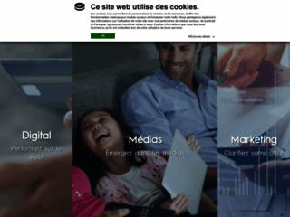 Agence média et digitale à Bordeaux