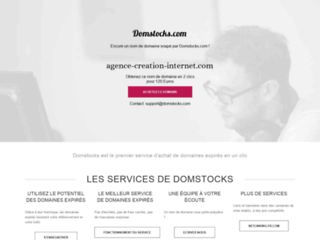 Détails : Vente de sites internet à Beziers