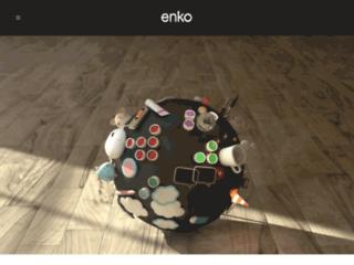 Détails : Enko, graphiste webdesigner freelance à Rennes